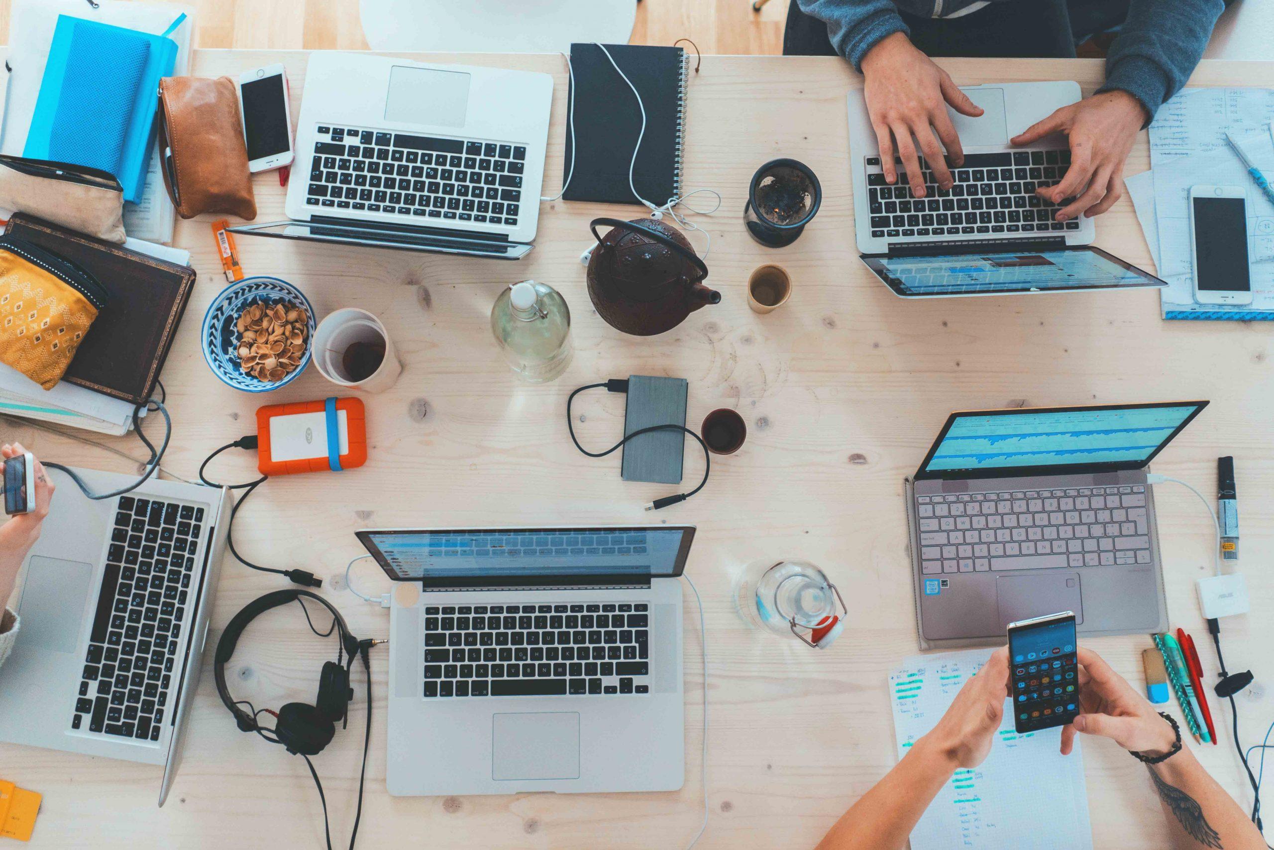 ventajas de introducir las plataformas virtuales de e-learning